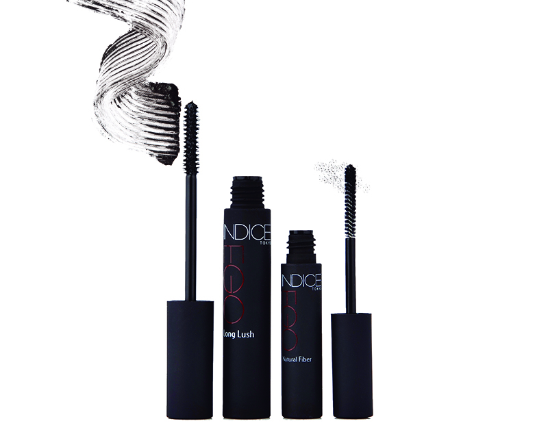 Ego False Lash Mascara - Preto