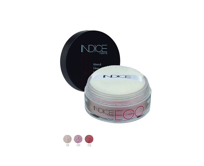 Ego Mineral Glow Loose Powder